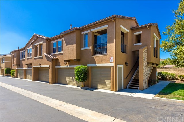 17971 Lost Canyon Road 79 Canyon Country, CA 91387 is listed for sale as MLS Listing SR17188643