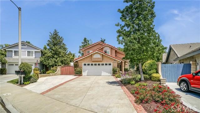 25528 Norfork Place Saugus, CA 91350 - MLS #: SR18128344
