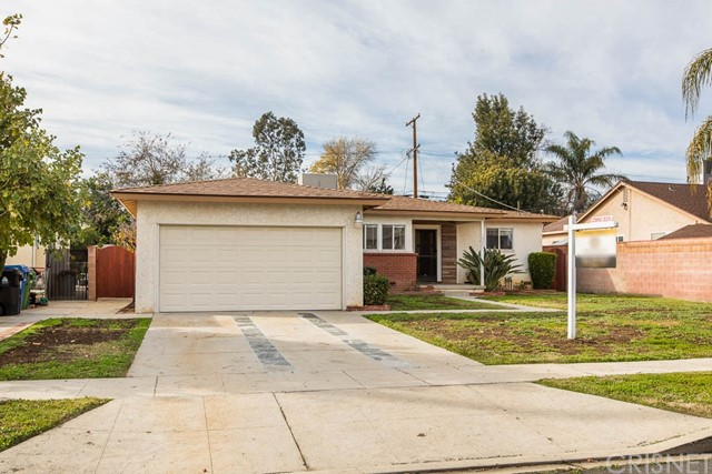 10045 Gaviota Av, North Hills, CA 91343 Photo