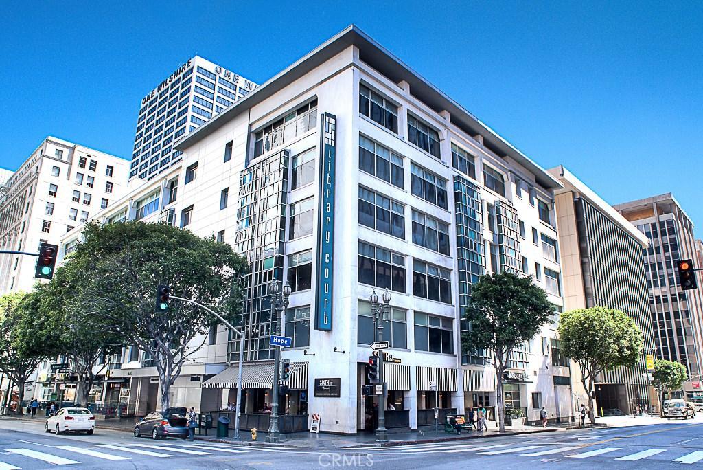 630 West 6th Street #214, Los Angeles (City), CA 90017