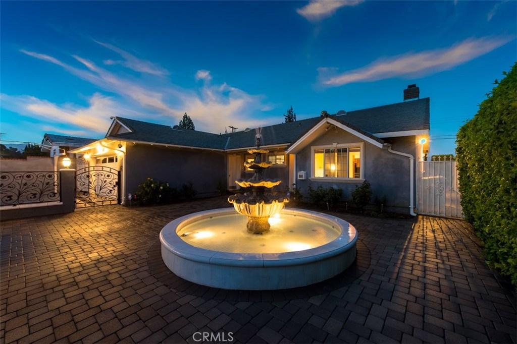 11736 GERALD Avenue, Granada Hills, CA 91344