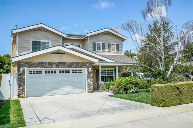 5455 Costello Avenue, Sherman Oaks, CA 91401