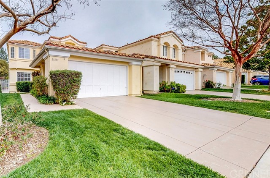 25803 Blake Court, Stevenson Ranch CA 91381