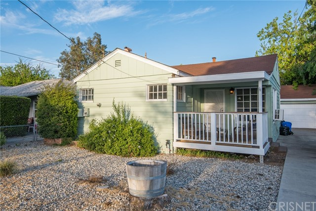 6838 Geyser Avenue Reseda, CA 91335 - MLS #: SR17138716