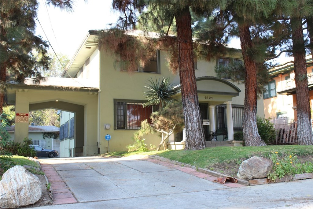 Photo of 1821 NORTH WILTON PLACE, Hollywood, CA 90028
