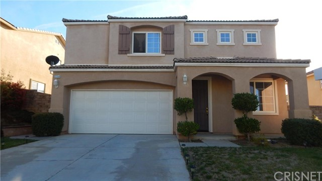 2250 Compote Circle Palmdale CA  93551