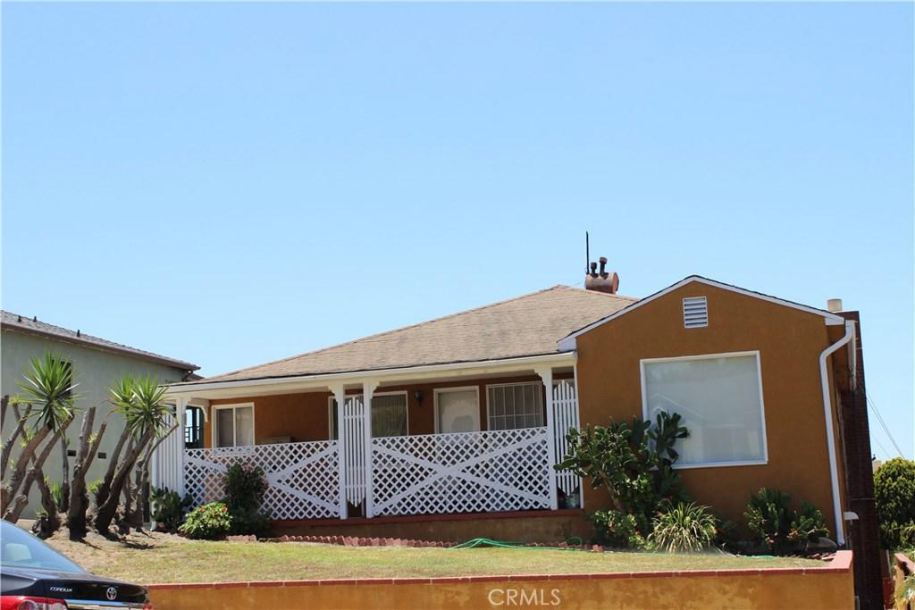 4522 W 64TH Street, Inglewood, CA 90302