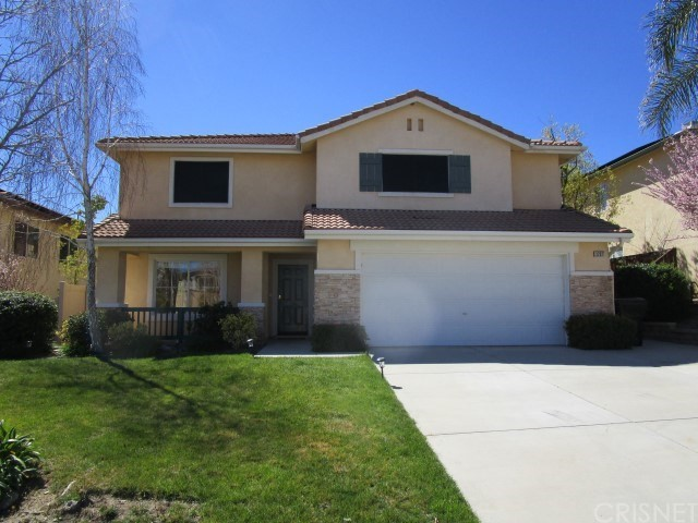 32621 THE OLD Road, Castaic, CA 91384