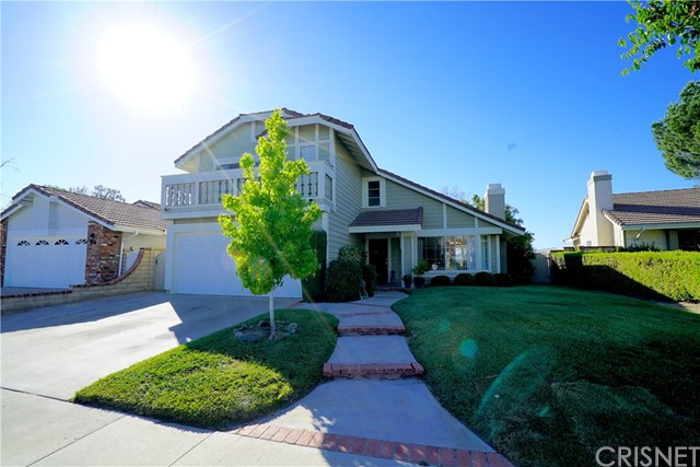 28135 Florence Lane, Canyon Country CA 91351