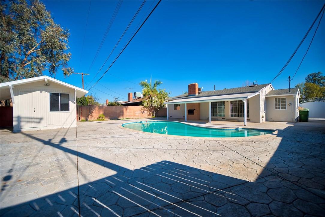 5813 Bucknell Avenue North Hollywood, CA 91607 - MLS #: SR18046122