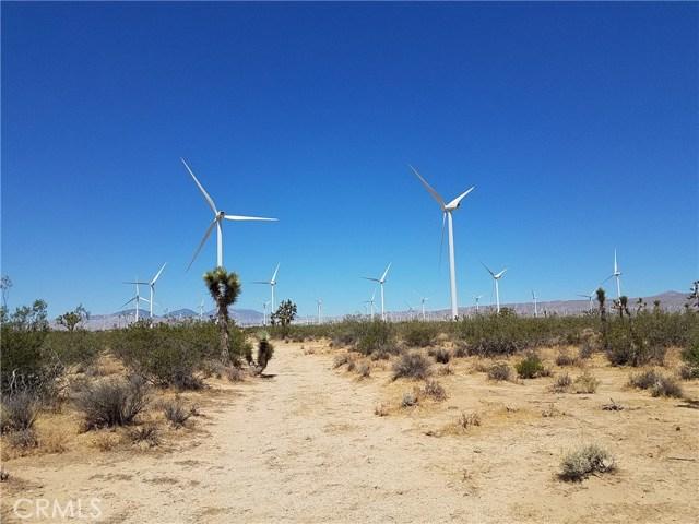 0 Sunset Ave Mojave, CA 0 - MLS #: SR18003461