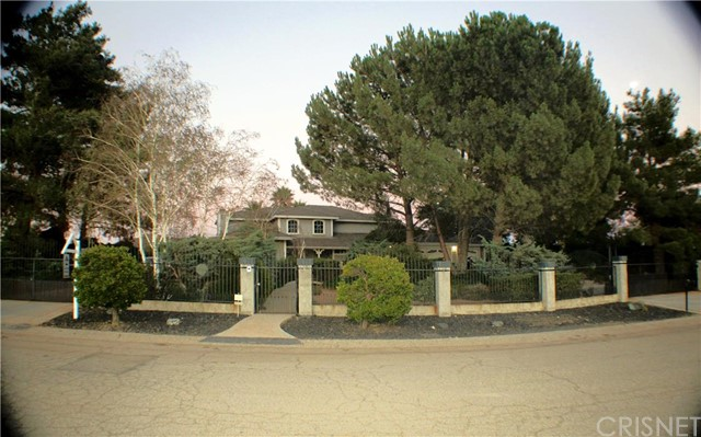 Property for sale at 32910 Poppy Lane, Acton,  CA 93510