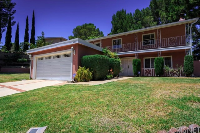 Property for sale at 26309 Ridge Vale Drive, Newhall,  CA 91321