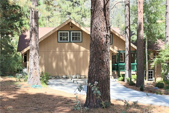 2624 Teakwood Court Pine Mtn Club, CA 93222 - MLS #: SR18212150