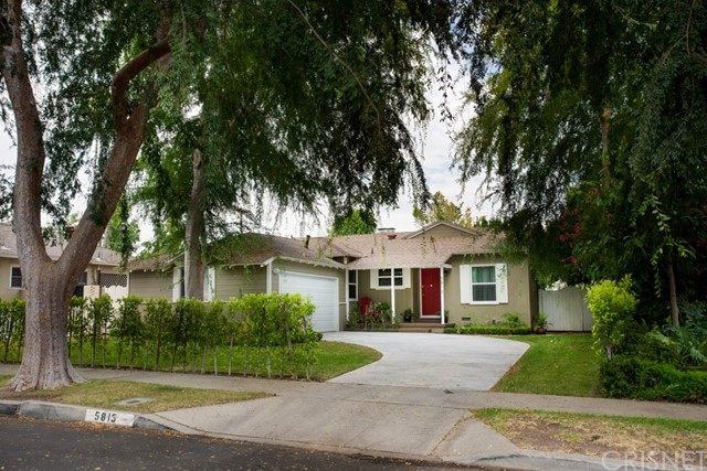 , CA  is listed for sale as MLS Listing SR18164972