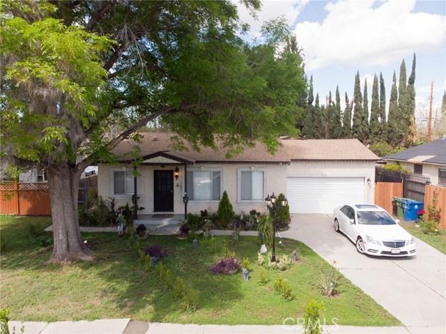 21013 Keswick Street, Canoga Park, CA 91304
