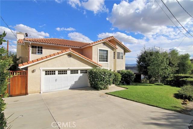 9306 Hartman Way  West Hills CA 91304