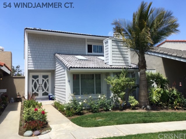 54 Windjammer Ct, Long Beach, CA 90803 Photo