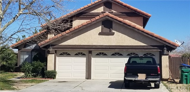 3335 Fern Avenue Palmdale CA 93550
