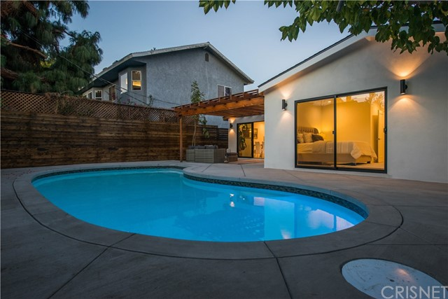 6301 Newcastle Avenue Encino, CA 91316 - MLS #: SR17237936