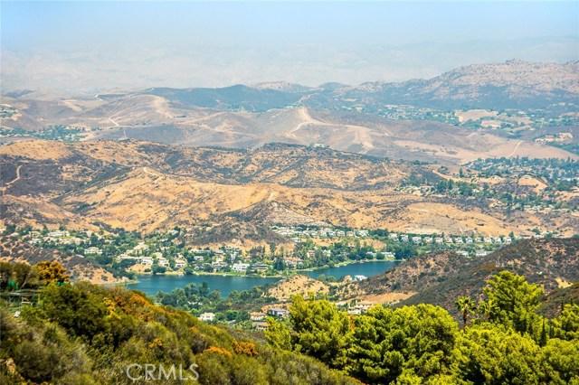 Land for Sale at 0 Yerba Buena Road 0 Yerba Buena Road Malibu, California 90265 United States