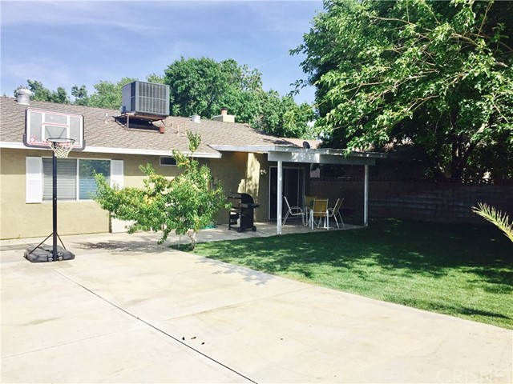 44749 Leslie Court Lancaster, CA 93535 - MLS #: SR17130827