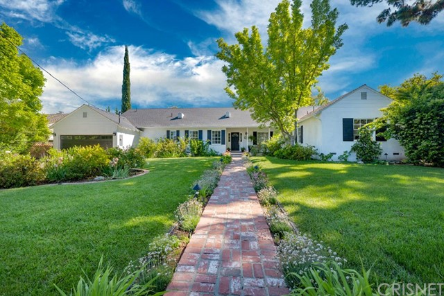 Photo of 15210 Greenleaf Street, Sherman Oaks, CA 91403