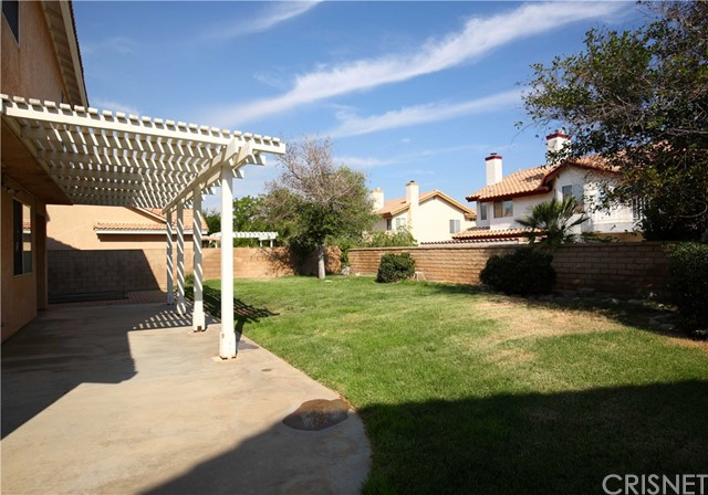3327 Abbey Lane Palmdale, CA 93551 - MLS #: SR17162240
