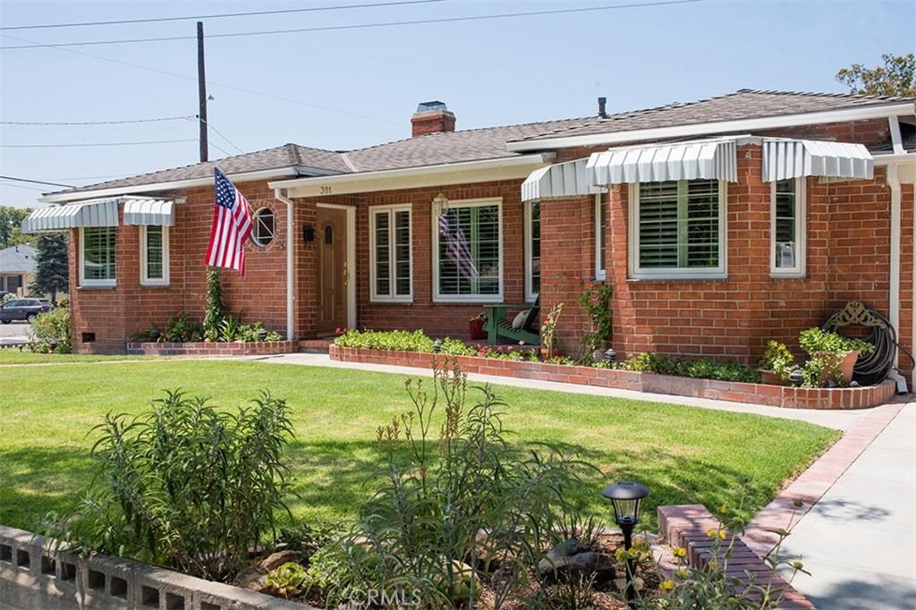 301 N ONTARIO Street, Burbank, CA 91505