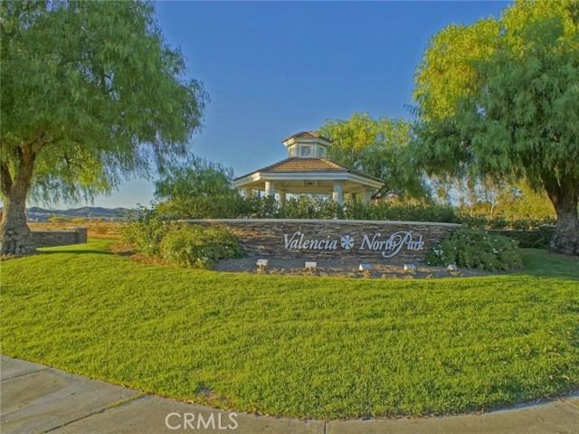 28148 Angelica Place Valencia, CA 91354 - MLS #: SR18216987