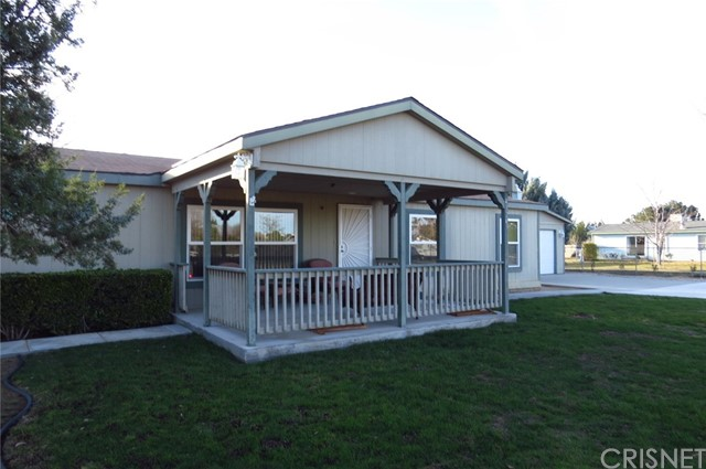 Single Family for Sale at 43269 41st Street Quartz Hill, California 93536 United States