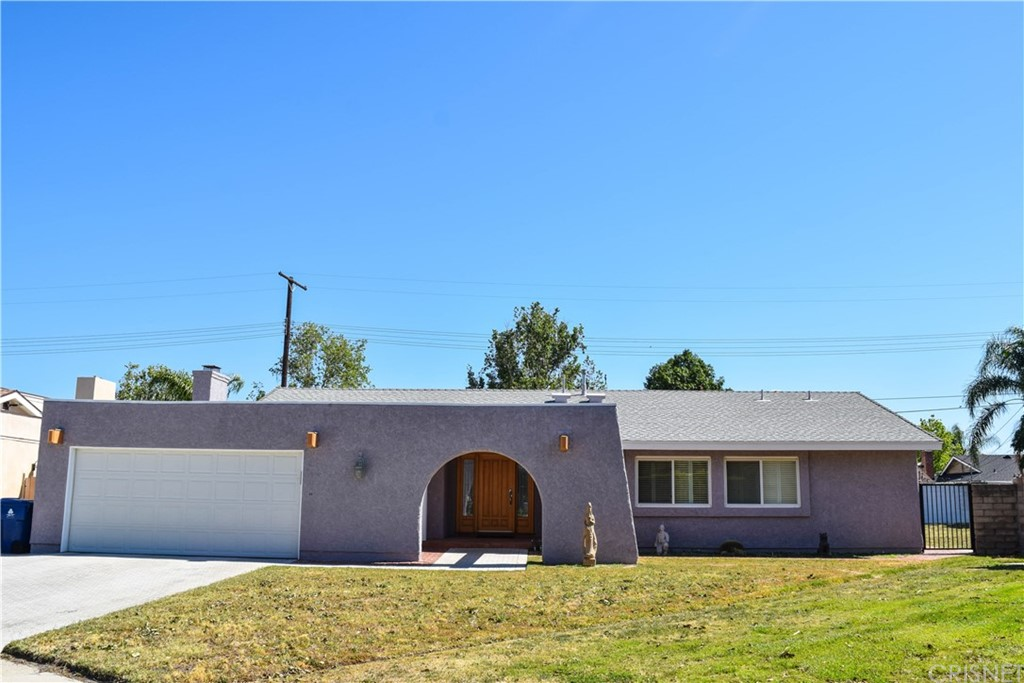 10041 MILWOOD Avenue, Chatsworth, CA 91311