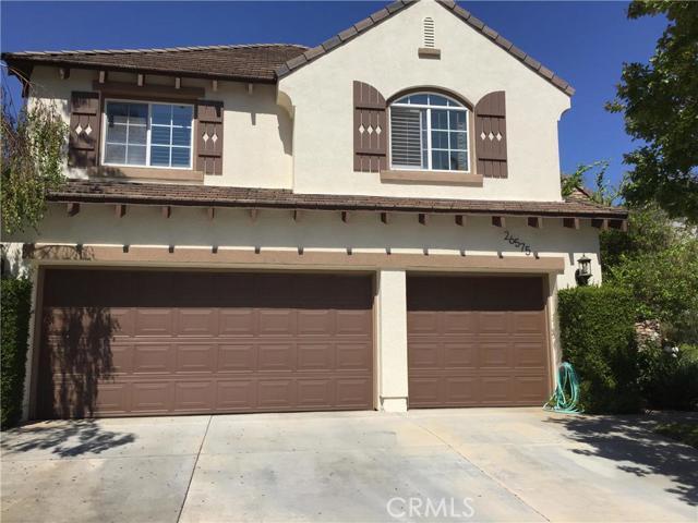 Property for sale at 26575 Shakespeare Lane, Stevenson Ranch,  CA 91381