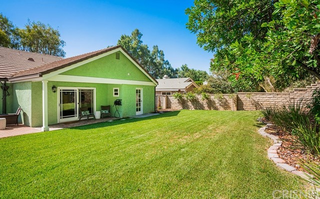 18151 Vintage Street Northridge, CA 91325 - MLS #: SR18237329