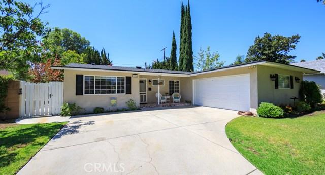 22504 Hartland Street West Hills, CA 91307 - MLS #: SR17165759