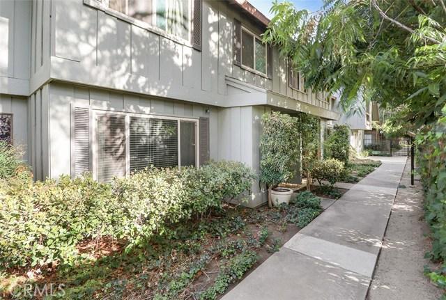 20130 Runnymede Street Unit 30 Winnetka, CA 91306 - MLS #: SR18229351