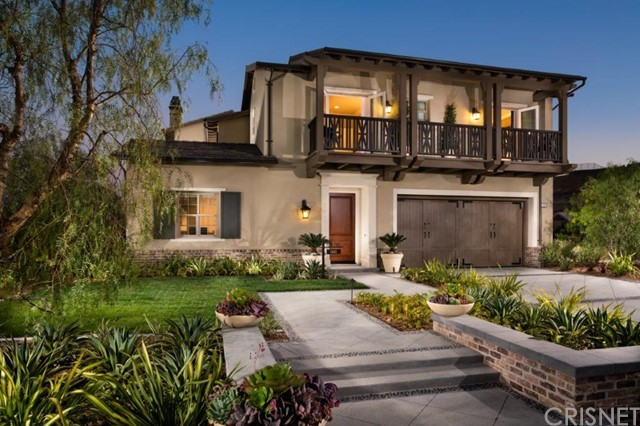 98 Mayflower Street Thousand Oaks, CA 91360 - MLS #: SR17185999
