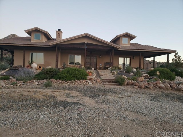 52965 Paloma Rd, Pioneertown, CA 92268 Photo