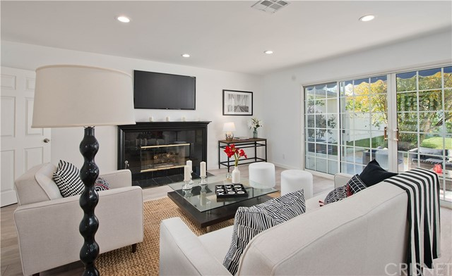 4903 Newcastle Avenue Encino, CA 91316 - MLS #: SR18280843