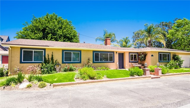 23415 Happy Valley Drive Newhall, CA 91321 is listed for sale as MLS Listing SR17134379