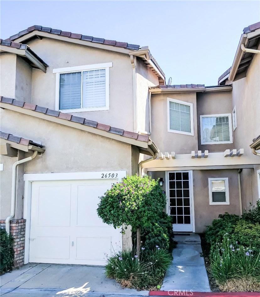 26503 MORRO BAY Drive, Valencia, CA 91354