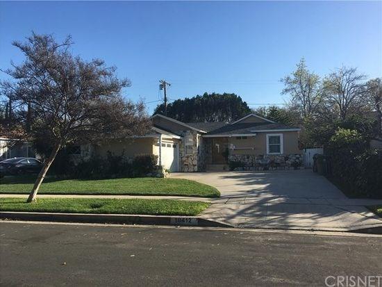 18412 Sylvan Street, Tarzana, CA 91335