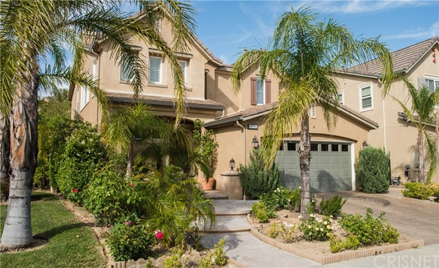 11446 Santini Lane , CA 91326 is listed for sale as MLS Listing SR17104600