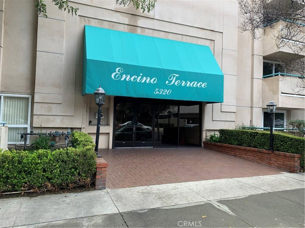 Photo of 5320 ZELZAH AVENUE #303, Encino, CA 91316