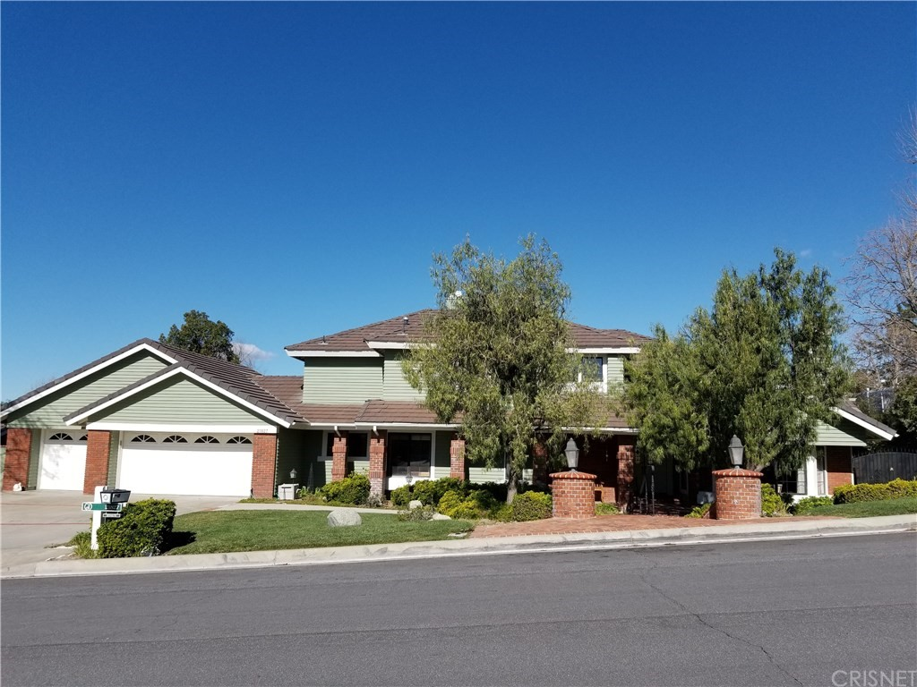 Photo of 21827 PARVIN DRIVE, Saugus, CA 91350