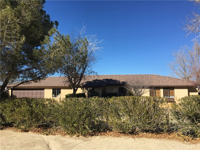 33401 165th St, Llano, CA 93544 Photo