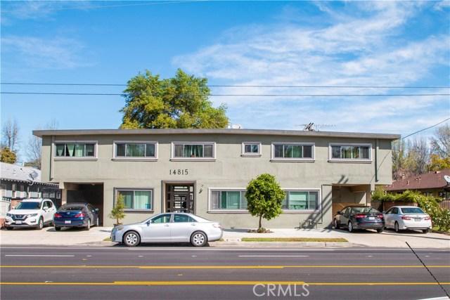 Photo of 14815 Burbank Boulevard, Sherman Oaks, CA 91411