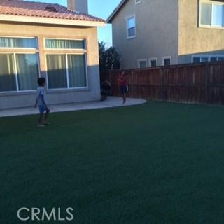 3607 Desert Oak Drive Palmdale, CA 93550 - MLS #: SR17275098