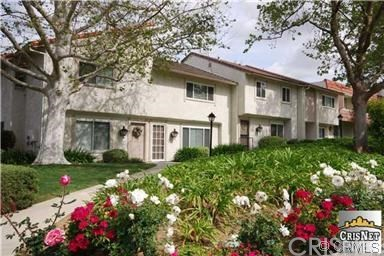 Townhouse for Rent at 230 Green Heath Place Thousand Oaks, California 91361 United States