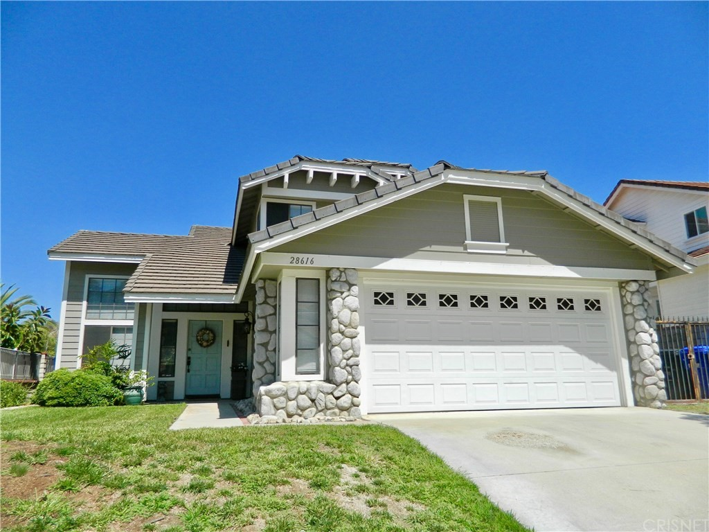28616 GREENWOOD Place, Castaic, CA 91384